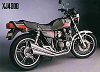 Xj400d8
